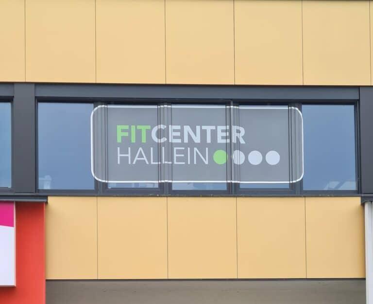 Fit Center Hallein