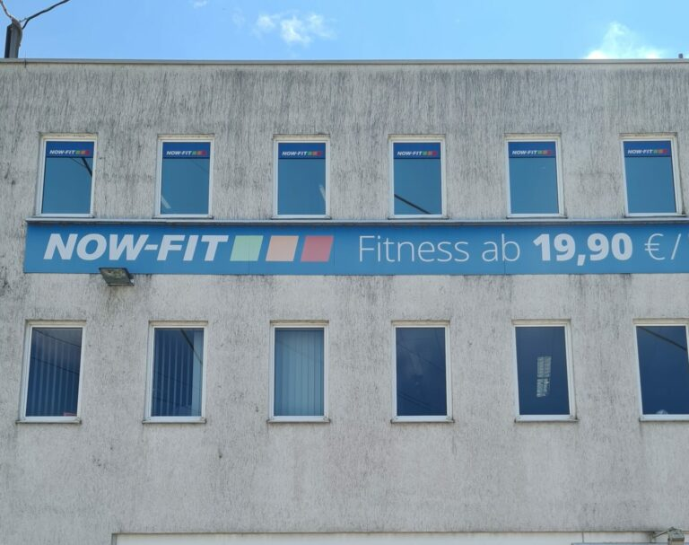Now-Fit